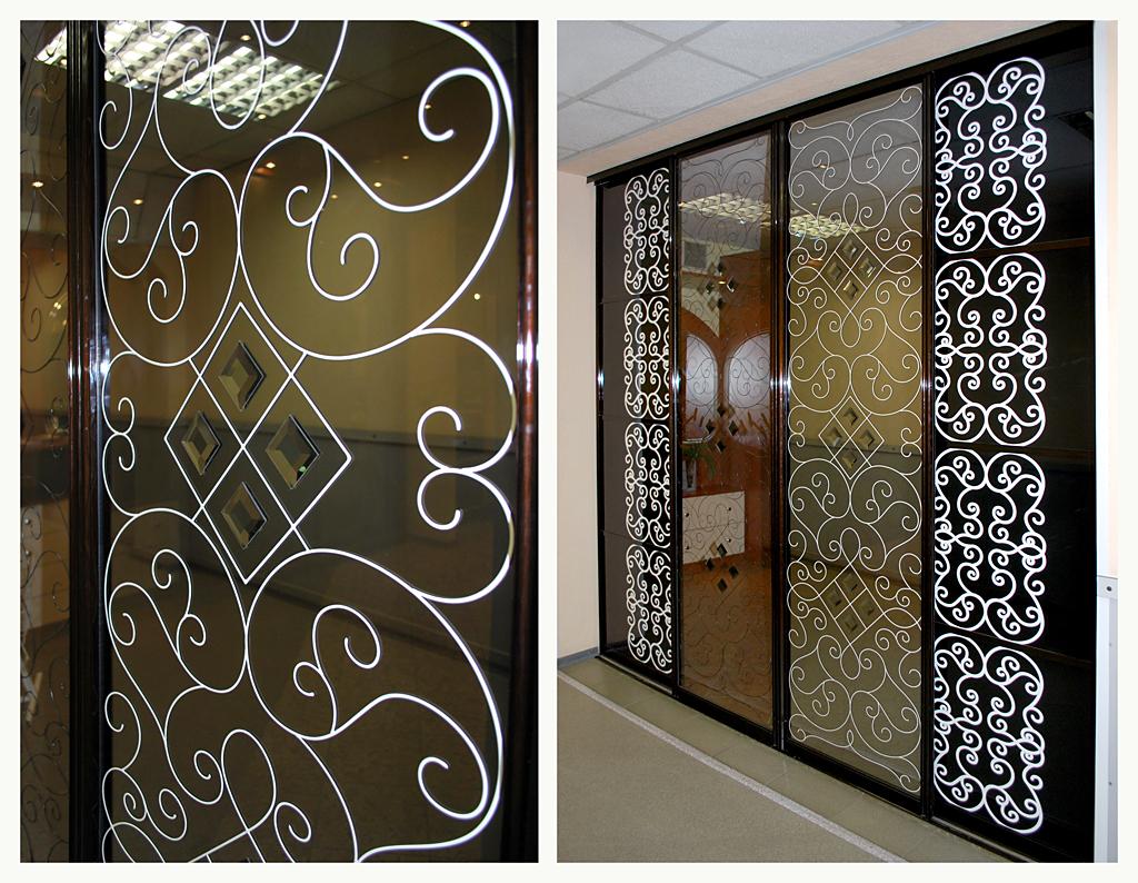 Пескоструйная обработка и очистка зеркал в Москве качественно и с гарантией обработки